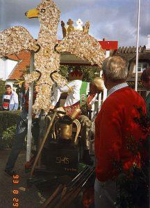 Fuglekonge 1992 – Ole Fritzen