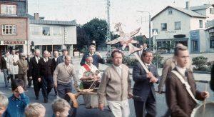 Fuglekonge 1966  – Svend Pii Sørensen