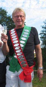 Fuglekonge 2008 – Peter Storminger