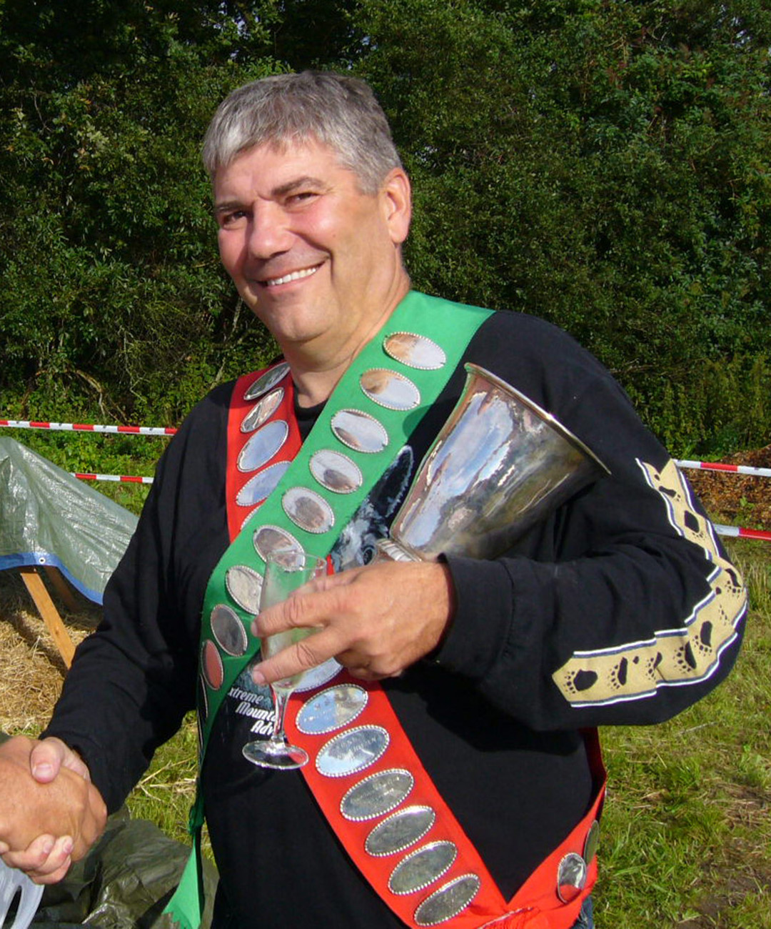 Fuglekonge 2010 – Erik Helmer Pedersen