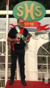 Fuglekonge 2019 – Anders Drachmann